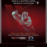 Golf-united Benefiz Masters – ausgebucht