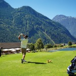 © Golf Club Braz-Bludenz by Matthias Rhomberg
