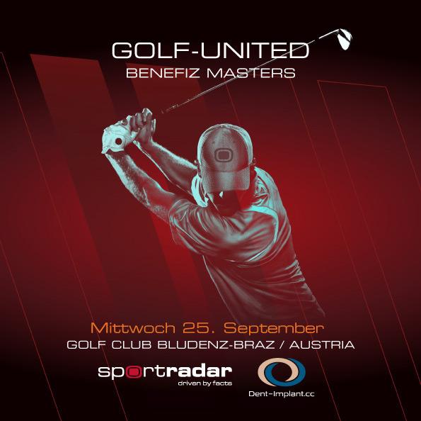 Golf-united Benefiz Masters