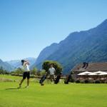 © Golf Club Braz-Bludenz by Matthias Rhomberg